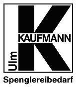 Kaufmann K Spenglereibedarf schwarz