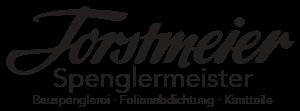 Spenglerei Forstmeier